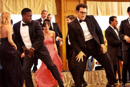 The Wedding Ringer - Kevin Hart, Josh Gad