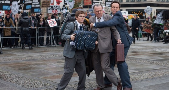 Unfinished Business - Dave Franco, Tom Wilkinson, Vince Vaughn