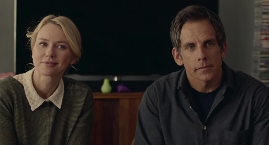 While We're Young - Naomi Watts, Ben Stiller