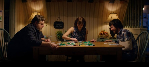 10 Cloverfield Lane - John Goodman, Mary Elizabeth Winstead, John Gallagher, Jr.