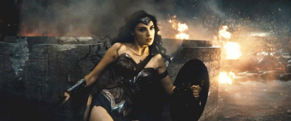 Batman v Superman - Gal Gadot