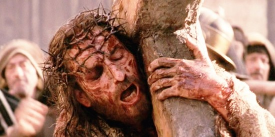 Passion of the Christ, The - Jim Caviezel