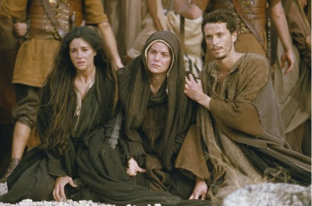 Passion of the Christ, The - Monica Bellucci, Maia Morgenstern, Christo Jivkov