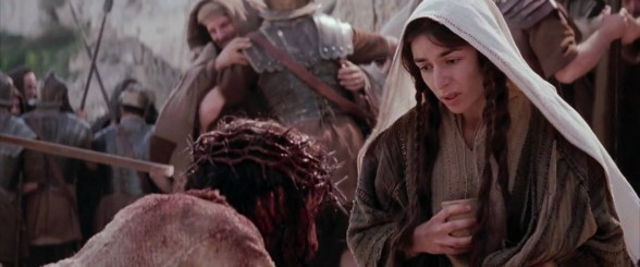 Passion of the Christ, The - Sabrina Impacciatore