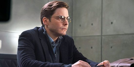 Captain America: Civil War - Daniel Bruhl