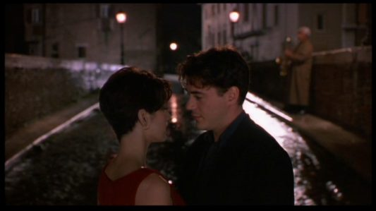 Only You (1994) - Marisa Tomei, Robert Downey, Jr.