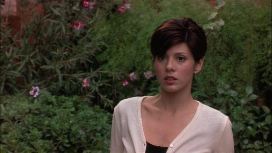 Only You (1994) - Marisa Tomei