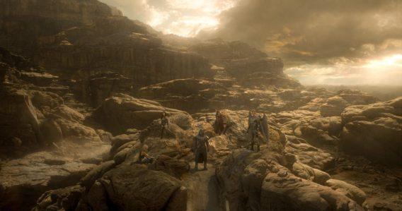 X-Men: Apocalypse - Apocalypse and the Four Horsemen