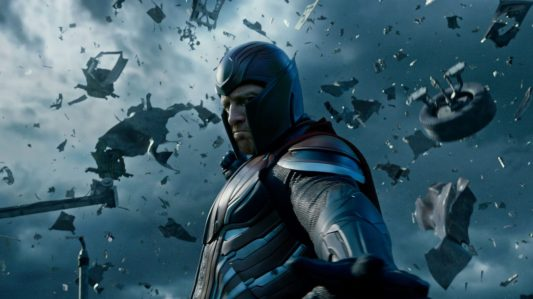 X-Men: Apocalypse - Michael Fassbender