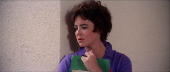 Grease - Stockard Channing