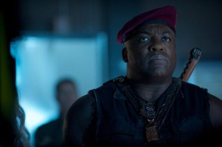 Independence Day Resurgence - Deobia Oparei