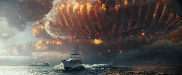Independence Day: Resurgence - The resurgence
