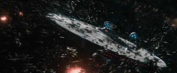 Star Trek Beyond - USS Enterprise