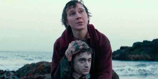 Swiss Army Man - Paul Dano, Daniel Radcliffe