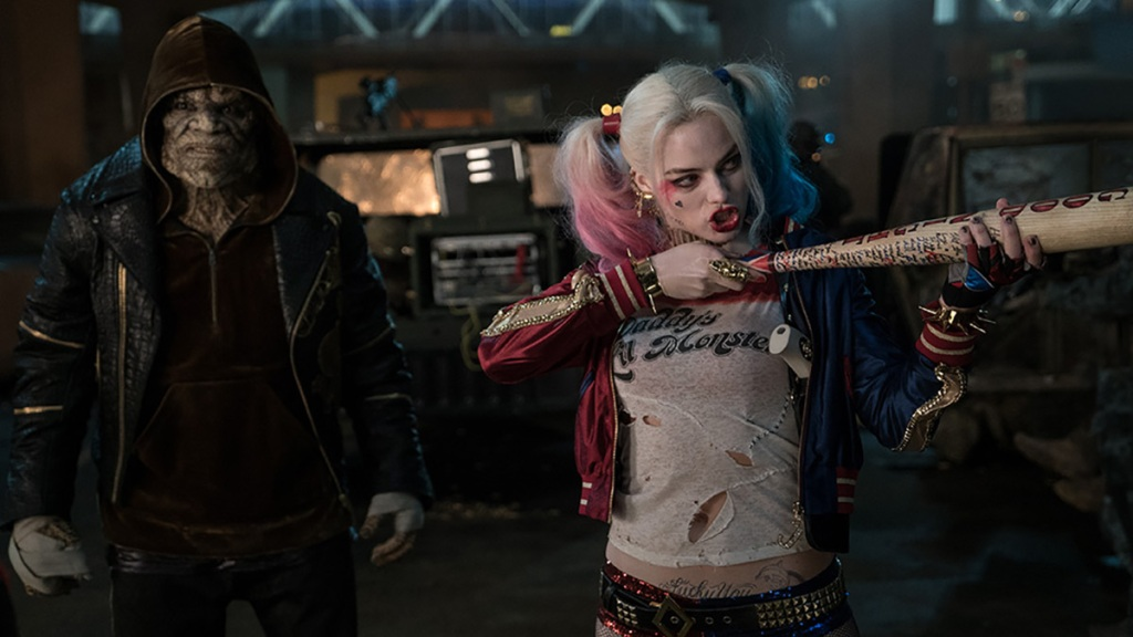 Will Suicide Squad be Rated R? No, But Here Are the Top 4