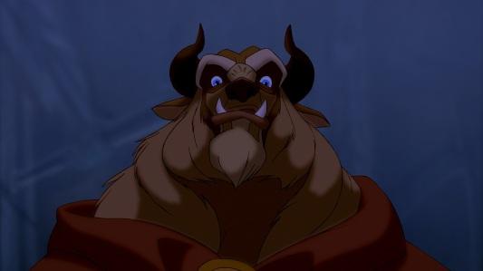 Beauty and the Beast (1991) - Beast (Robby Benson).jpg