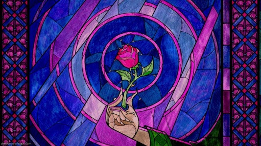 beauty-and-the-beast-1991-the-enchanted-rose