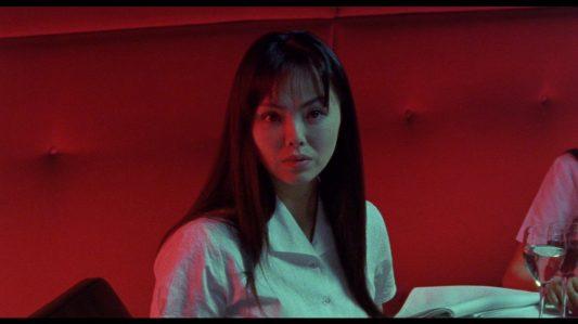 Audition - Miyuki Matsuda