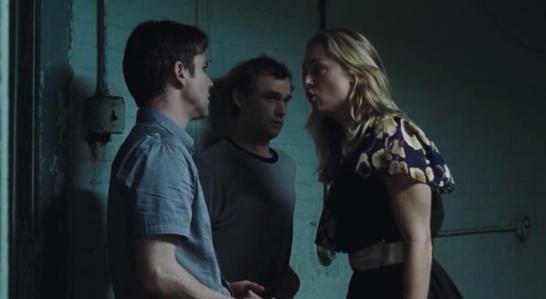 Darkroom (2013) - Christian Campbell, Tobias Segal, Elisabeth Röhm