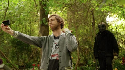 The Final Girls - Thomas Middleditch, Daniel Norris