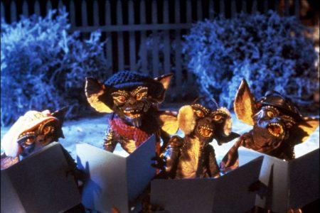 Gremlins - Caroling