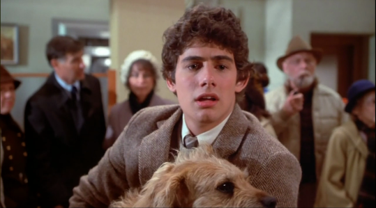 Gremlins - Zach Galligan