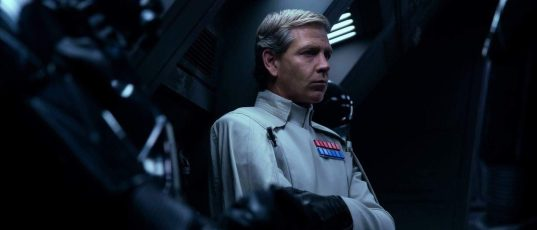 Rogue One: A Star Wars Story - Ben Mendelsohn