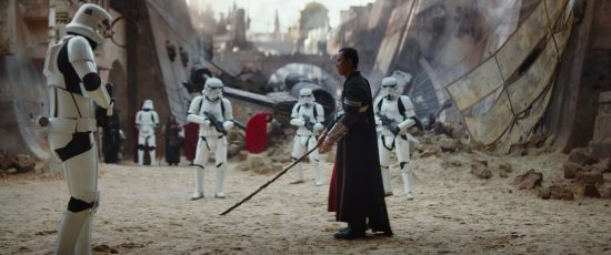 Rogue One: A Star Wars Story - Donnie Yen