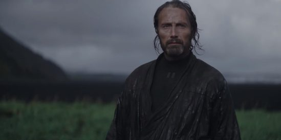 Rogue One: A Star Wars Story - Mads Mikkelsen