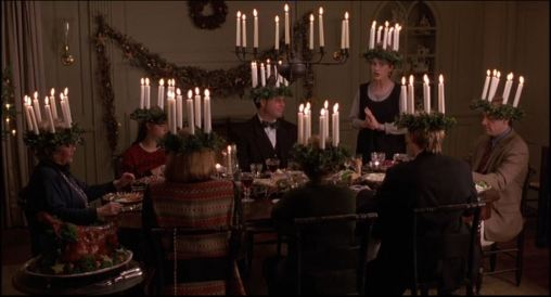 The Ref - Scandinavian Christmas