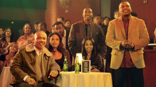 This Christmas - Keith Robinson, Mekhi Phifer, Columbus Short, Sharon Leal, Lauren London