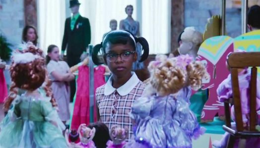An American Girl Story - Melody 1963: Love Has to Win - Marsai Martin