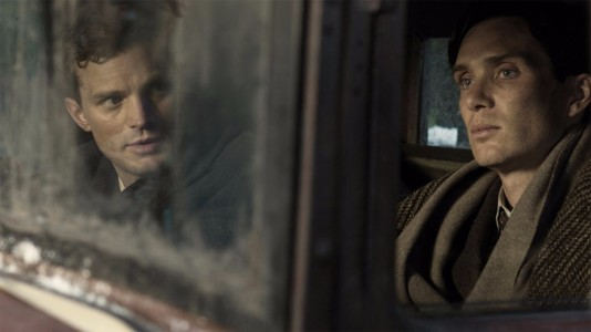 Anthropoid - Jamie Dornan, Cillian Murphy