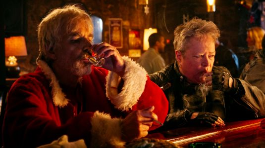 Bad Santa 2 - Billy Bob Thornton, Kathy Bates