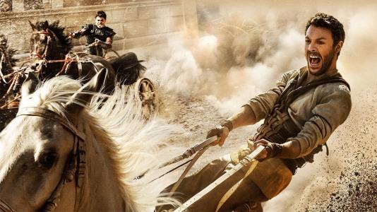 Ben-Hur (2016) - Jack Huston