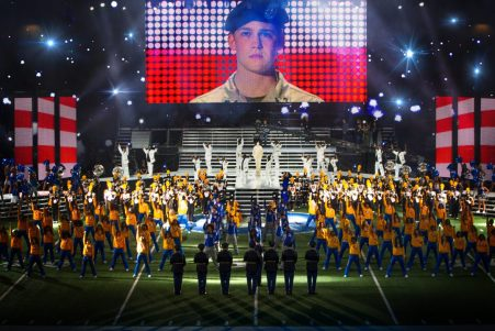 Billy Lynn's Long Halftime Walk - Joe Alwyn