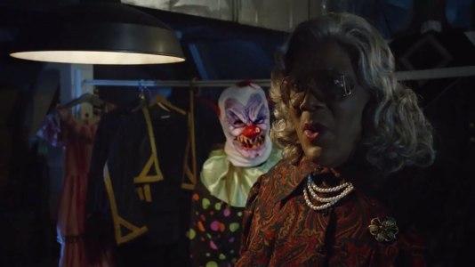 Boo! A Madea Halloween - Tyler Perry