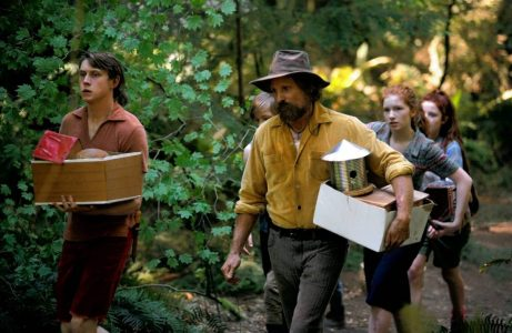 Captain Fantastic - Cast