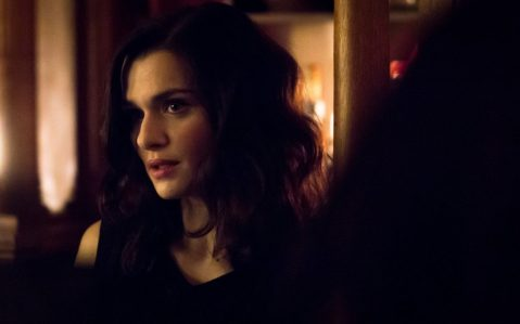 Complete Unknown - Rachel Weisz