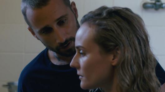 Disorder - Matthias Schoenaerts, Diane Kruger