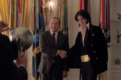 Elvis & Nixon - Kevin Spacey, Michael Shannon