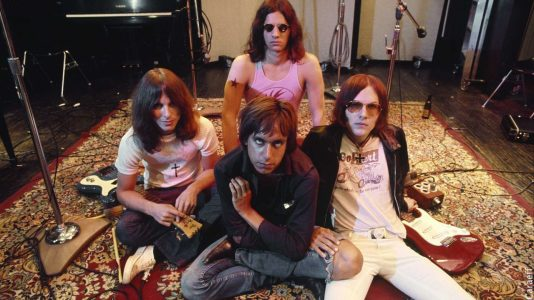 Gimme Danger - The Stooges