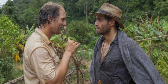 Gold - Matthew McConaughey, Edgar Ramirez