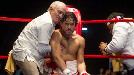 Hands of Stone - Robert De Niro, Edgar Ramirez