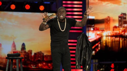 Kevin Hart: What Now? - Kevin Hart