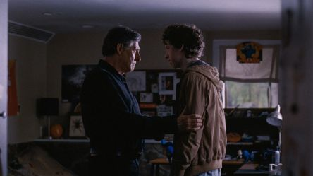 Louder Than Bombs - Gabriel Byrne, Devin Druid