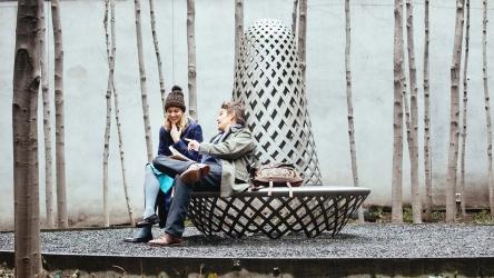Maggie's Plan - Greta Gerwig, Ethan Hawke
