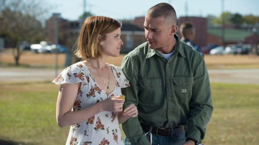 Man Down - Kate Mara, Shia LaBeouf