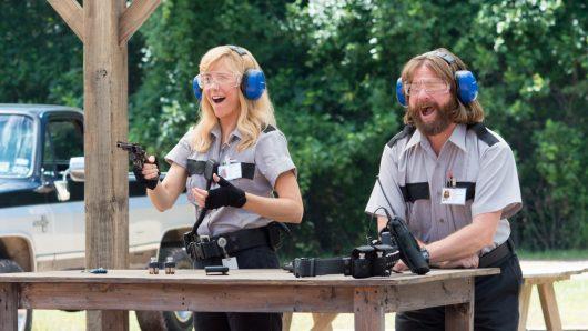 Masterminds - Kristen Wiig, Zach Galifianakis