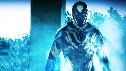 Max Steel - hero shot